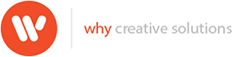 Logo Why Creative Solutions
